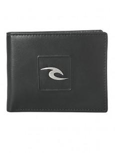 RIP CURL peňaženka RIDER ALL DAY BLACK