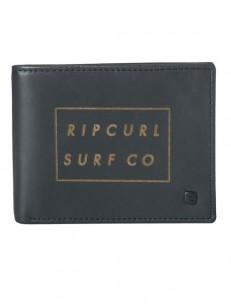 RIP CURL peněženka SURF CO ALL DAY BLACK
