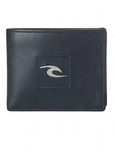 RIP CURL peněženka RIDER 2 IN 1 BLACK