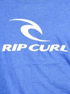RIP CURL tílko PEAK ICON TURKISH SEA MAR