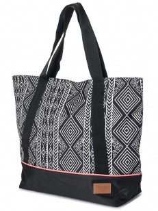 RIP CURL kabelka BLACK SAND SHOPPER BLACK