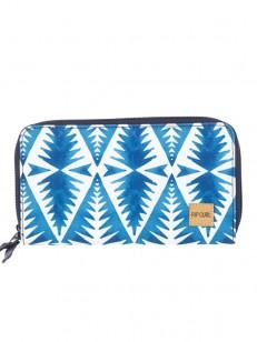 RIP CURL peňaženka BEACH BAZAAR BLUE