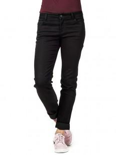 HORSEFEATHERS kalhoty BONNIE black