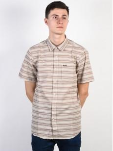 VOLCOM košile SABLE Clay