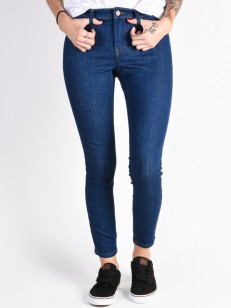 VOLCOM kalhoty LIBERATOR LEGGING Blue Rinse