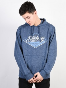 BILLABONG mikina TSTREET DARK BLUE