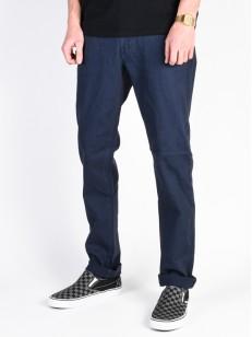 BILLABONG kalhoty OUTSIDER TWILL NAVY