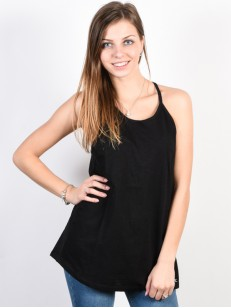 BILLABONG tílko ESSENTIAL BLACK