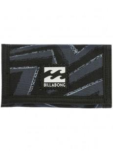 BILLABONG peněženka ATOM BLACK