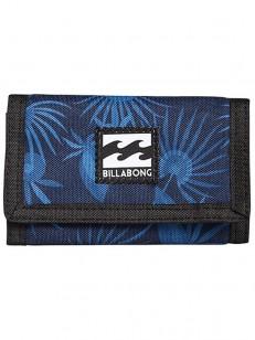 BILLABONG peněženka ATOM NAVY
