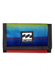 BILLABONG peněženka ATOM ORANGE