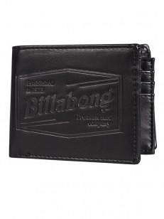 BILLABONG peněženka JUNCTION BLACK