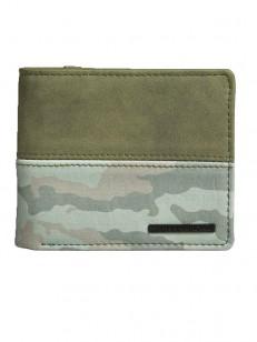 BILLABONG peněženka FIFTY50 CAMO