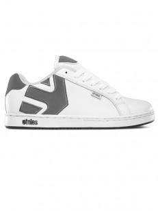 ETNIES topánky FADER WHITE/GREY/GUM