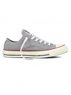 CONVERSE boty CT ALL STAR Wolf Grey/Wolf Grey/Whit