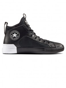 CONVERSE boty CT ALL STAR ULTRA Black/Black/White