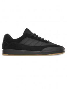 ÉS topánky SLB 97 BLACK/BLACK/GUM