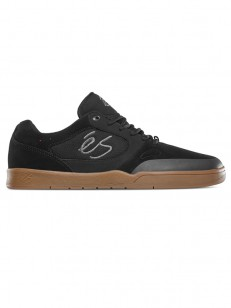 ÉS boty SWIFT 1.5 BLACK/GUM