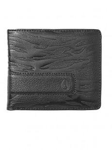 NIXON peněženka SHOWDOWN DARKTIGERCAMO