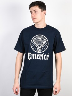 EMERICA triko HUNTED NAVY