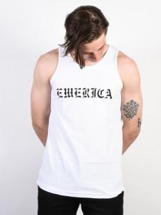 EMERICA tielko MONGO WHITE