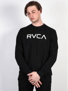 RVCA mikina BIG RVCA BLACK