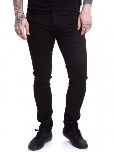 ELEMENT kalhoty E01 COLOR FLINT BLACK