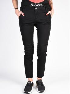 ELEMENT kalhoty KELLY FLINT BLACK