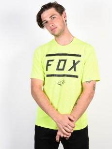 FOX dres RANGER BARS Yellow/Black