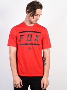 FOX dres RANGER BARS Bright Red