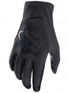 FOX rukavice FLEXAIR GLOVE BIKE Black/Black