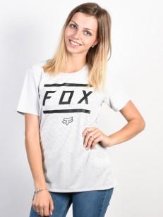 FOX dres RIPLEY BARS Cool Grey