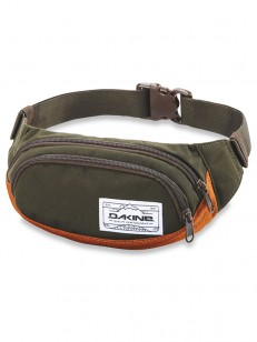 DAKINE ledvinka CLASSIC HIP PACK TIMBER