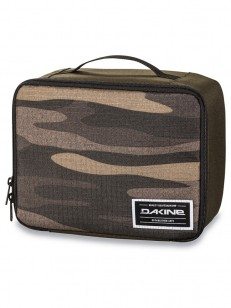 DAKINE taška LUNCH BOX FIELD CAMO