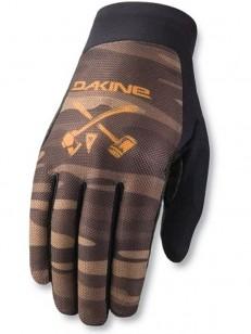 DAKINE rukavice INSIGHT FIELDCAMO