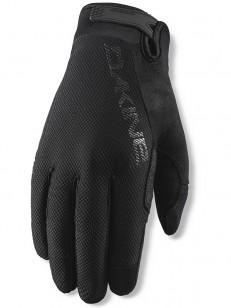 DAKINE rukavice EXODUS BLACK