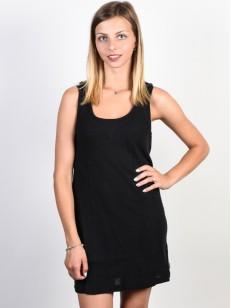 ELEMENT šaty FINALLY BLACK
