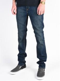 ELEMENT kalhoty E01 DARK USED