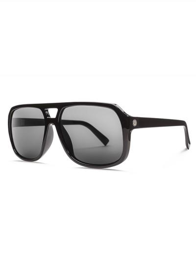 ELECTRIC slnečné okuliare DUDE GLOSS BLACK OHM GRE   TempleStore.sk dd4e38fd8d4