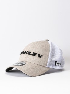 OAKLEY kšiltovka HEATHER NEW ERA Rye