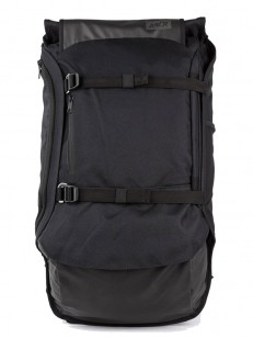 AEVOR batoh TRAVEL PACK BLACK ECLIPSE