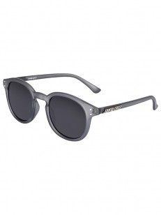 SANTA CRUZ sluneční brýle BANK Clear Charcoal