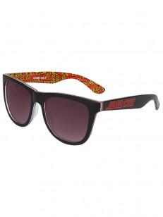 SANTA CRUZ sluneční brýle MULTI CLASSIC DOT Black