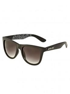 SANTA CRUZ sluneční brýle GHOST LADY Black