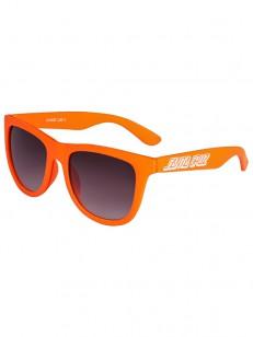 SANTA CRUZ sluneční brýle CLASSIC STRIP Coral