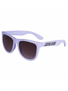 SANTA CRUZ sluneční brýle CLASSIC STRIP Lilac