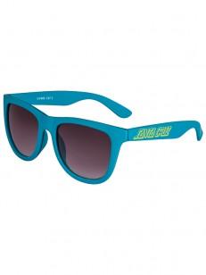 SANTA CRUZ sluneční brýle CLASSIC STRIP Lake Blue