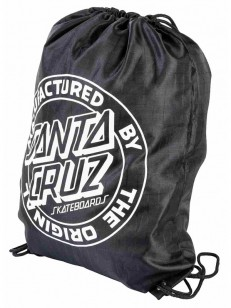 SANTA CRUZ vak KITMAN Black
