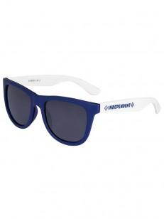 INDEPENDENT sluneční brýle INDUSTRY Royal/White