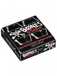 BONES silentblocky BUSHING HARDCORE 96 BLACK/BLACK